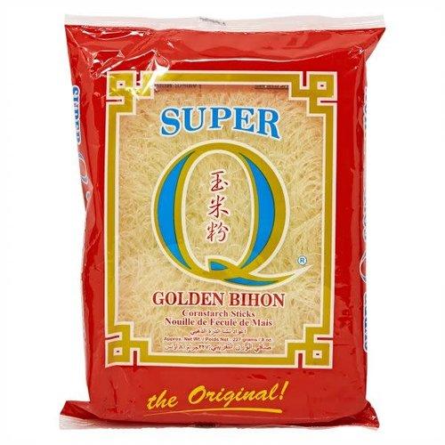 Super-Q Golden Bihon 500g Best Before 01/19