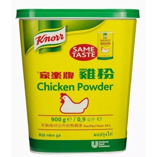 Knorr Seasoning Powder-Chicken 900g.