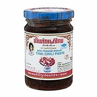 Mae Pranom Thai Chilli Paste 228g