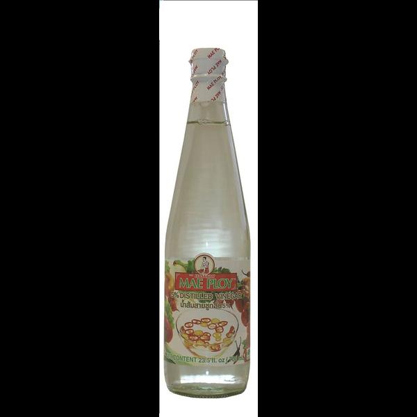 Mae Ploy Distilled Vinegar - 700ml Best Before 09/18