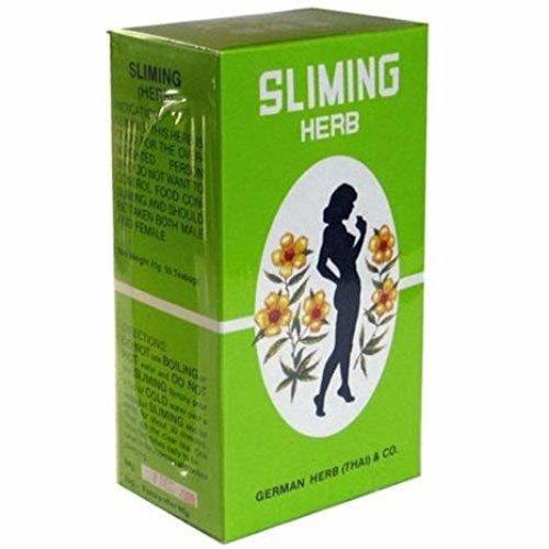 Sliming Sliming Herbal Tea 41g