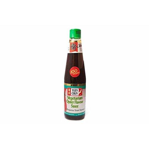 Yuen Chun Vegetarian Oyster Sauce 420ml