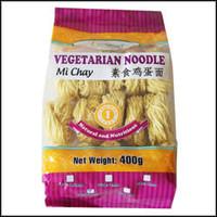 Longdan Vegetarian Noodle 400g Best Before 09/18