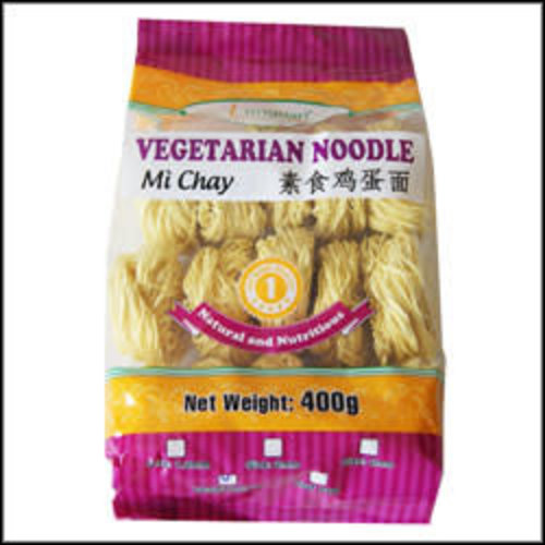 Longdan Vegetarian Noodle 400g Best Before 09/18