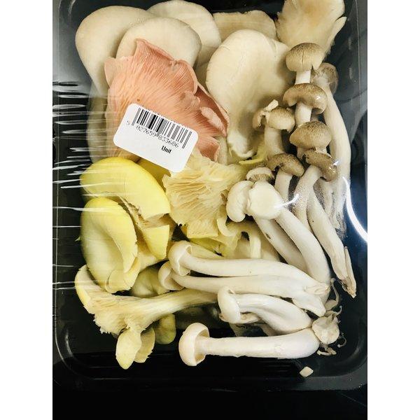Mixed Mushrooms 250g