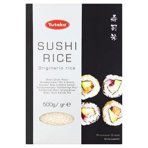 Nishiki Sushi Rice 1Kg