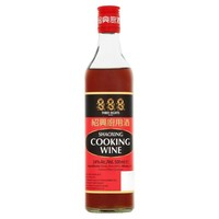 Three Eights Shaoxing Cooking Wine 500ml