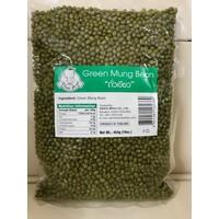 Thai Boy Green Mung Bean 454g