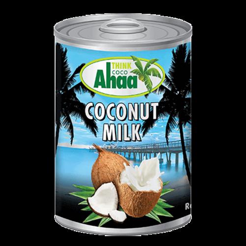Ahaa Coconut Milk 400ml