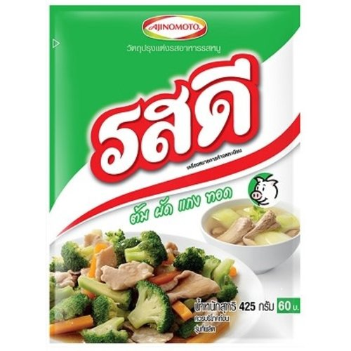 Rosdee Seasoning Powder - Pork 425g