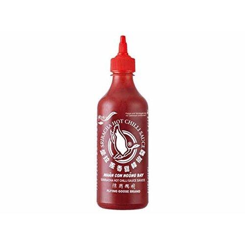Flying Goose Sriracha Hot Chilli Sauce (Tom Yum) 455ml
