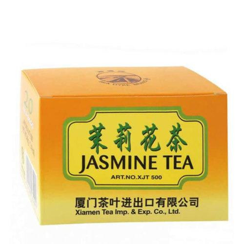 Xiamen Jasmine Tea 40g (20 Tea Bags)