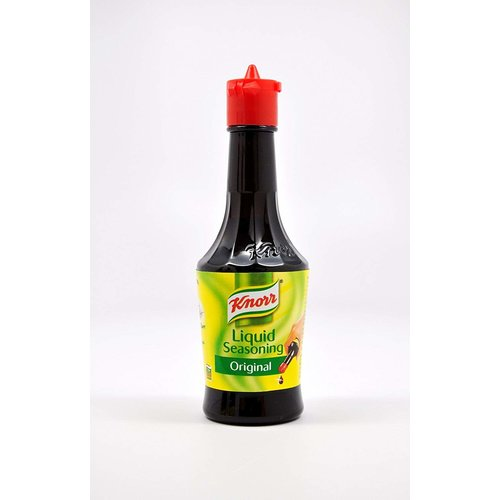 Knorr Liquid Seasoning 130ml Best Before 06/19