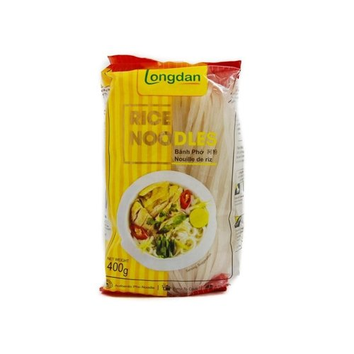 Longdan Rice Noodles 2.5mm 400g SPECIAL OFFER