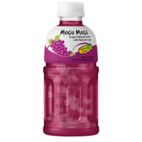 Mogu Mogu Grape flavour drink 320ml