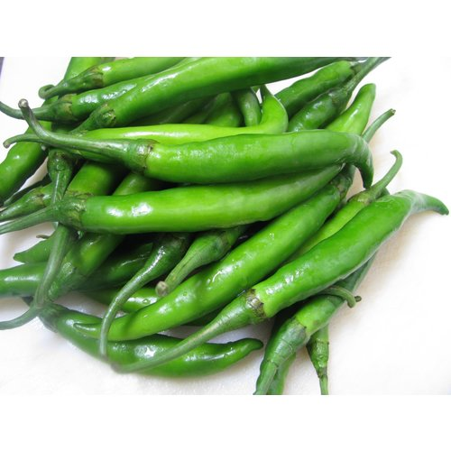 Green Chilli 100g