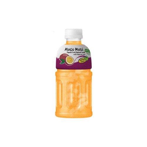 Mogu Mogu Passion Fruit Drink 320ml