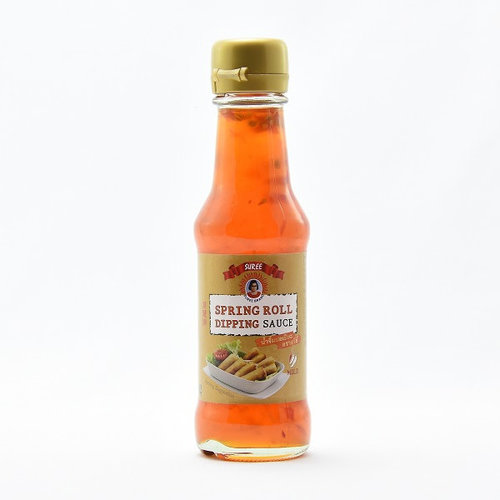 Suree Spring Roll Dipping Sauce 372g