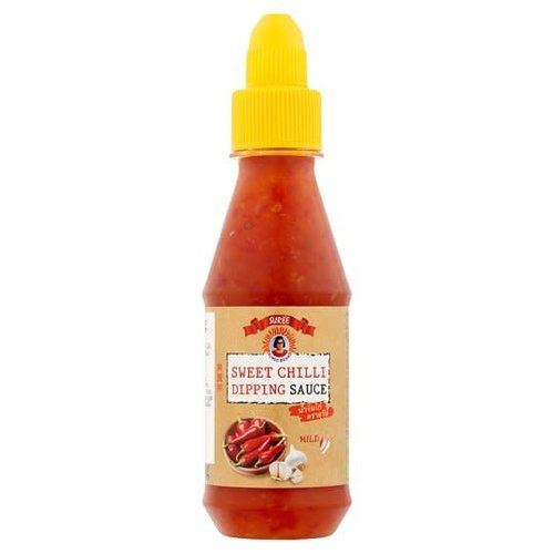 Suree Sweet Chilli Dipping Sauce 518g
