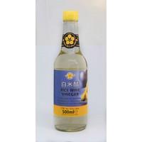 Gold Plum Rice Wine Vinegar 500ml
