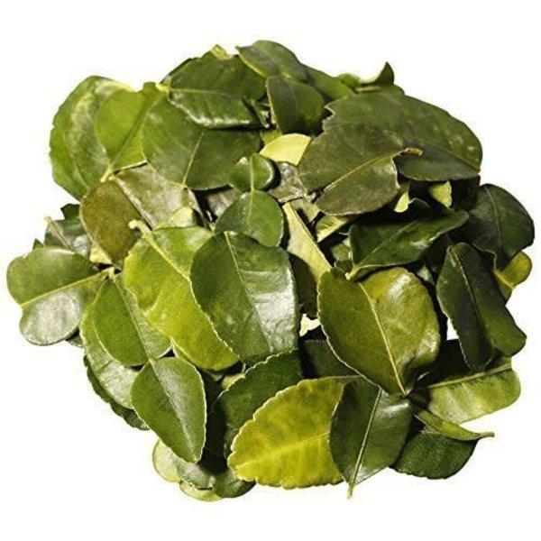 Kimsom Frozen Kaffir Lime Leaves 50g