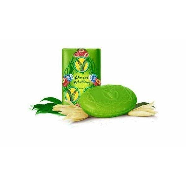 Parrot Botanical