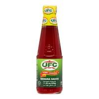 UFC Banana Sauce Regular 320g