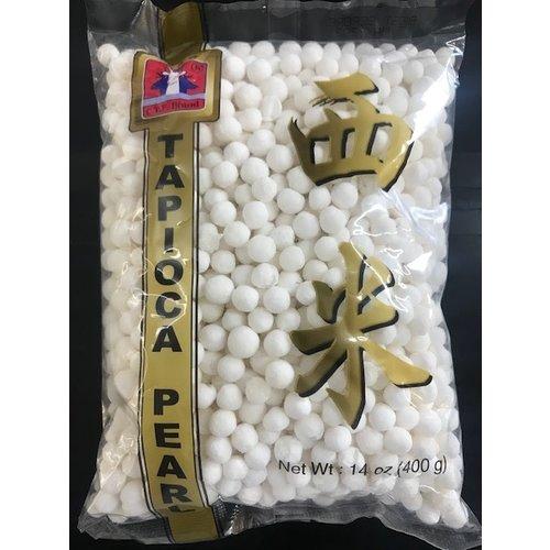 CTF Brand Tapioca Pearl - Large 400g