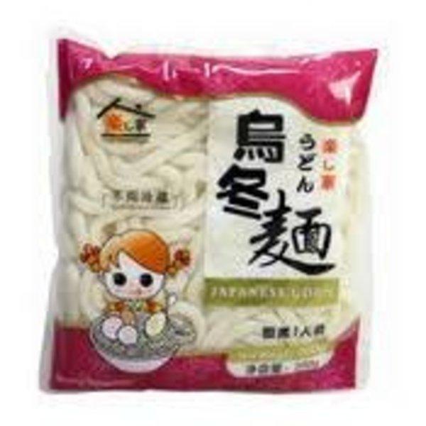 Tanoshiya Udon Noodles 200g