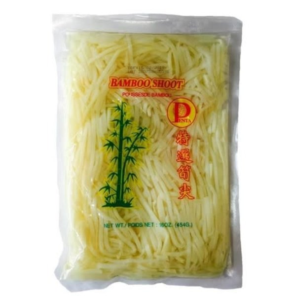 Penta Bamboo Shoot Strips 454g