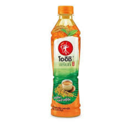 Oishi Green Tea - Genmai  380ml