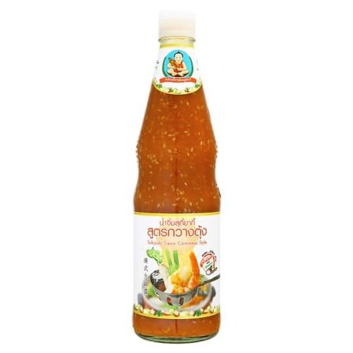 Healthy Boy Sukiyaki Cantonese Style Sauce 700ml