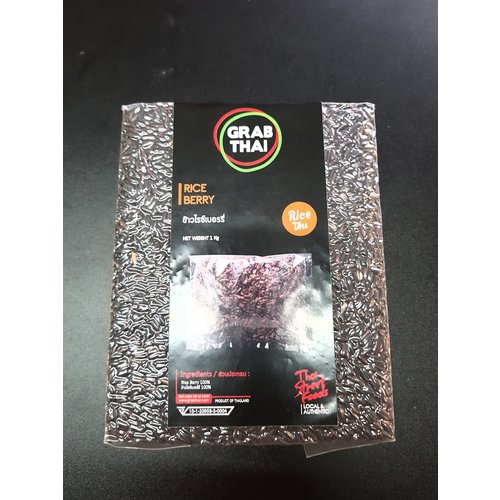 Grab Thai Rice Berry 1kg