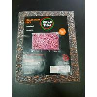 Grab Thai Rice - Black Sticky 1kg
