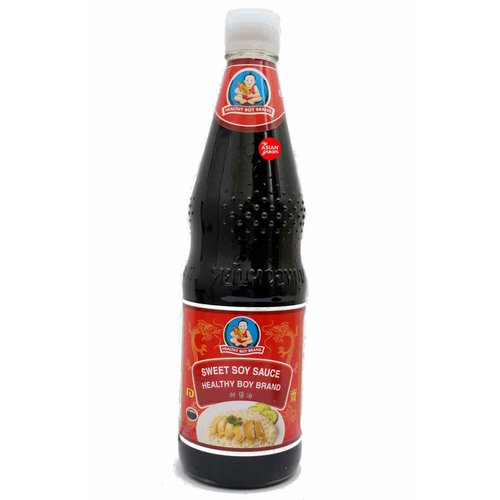 Healthy Boy Sweet Soy Sauce (Red Label) 970g
