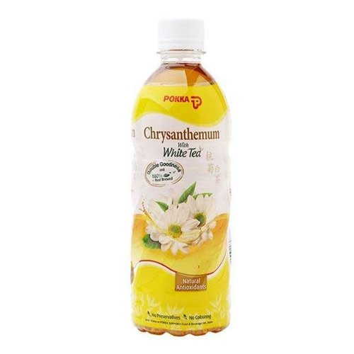 Pokka Chrysanthemum 500ml