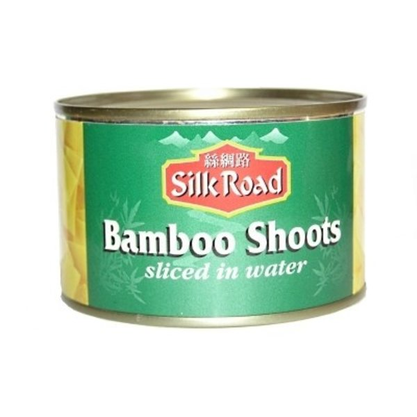 Silk Road Bamboo Shoots Sliced 227g