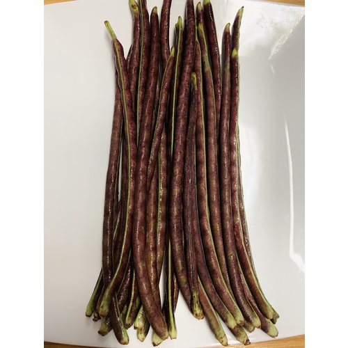 Black Long Bean 200g