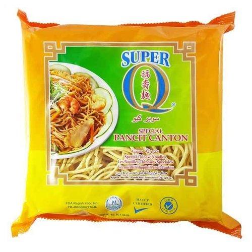 Super-Q Pancit Canton Noodles 227g