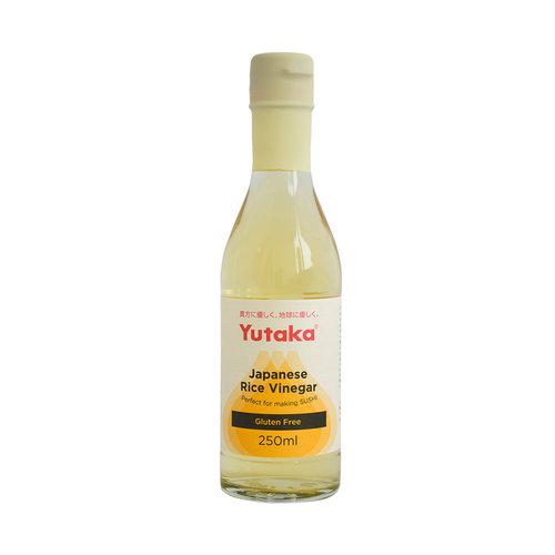 Yutaka Japanese Rice Vinegar 250ml
