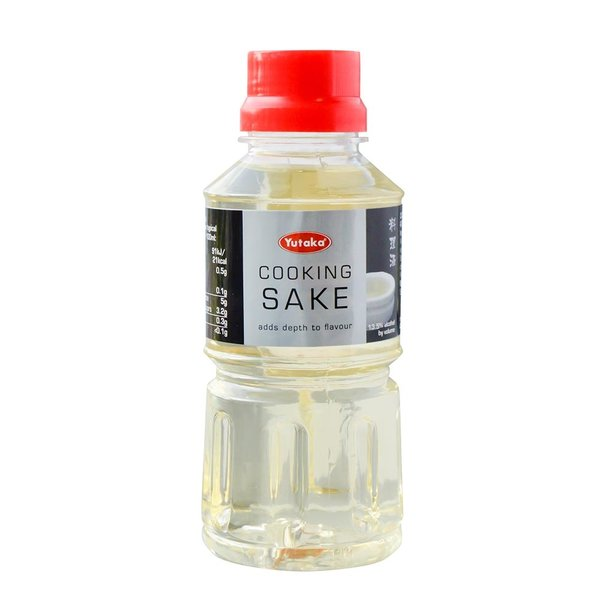 Yutaka Cooking Sake 200ml