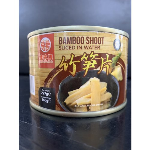 Double Happiness Bamboo Shoot Sliced 227g