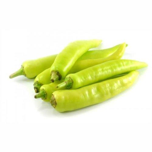 Big Young Green Chilli 100g