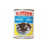 Rolin Grass Jelly 540g