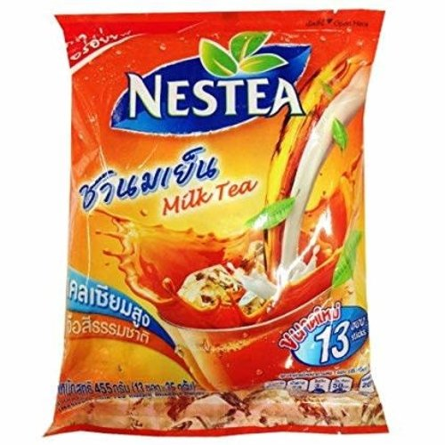Nestea Milk Tea 3 in 1 35g x 13 sticks