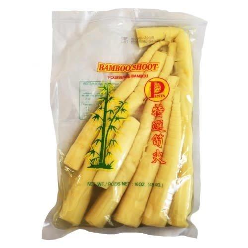 Penta Bamboo Shoot - Tip 454g