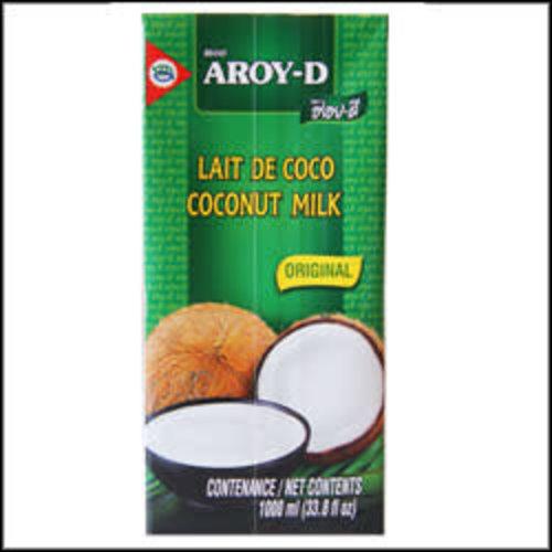 Aroy D Coconut Milk 1Ltr