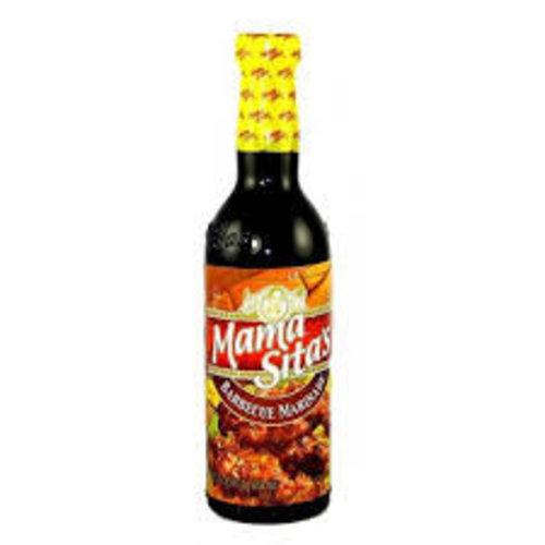 Mama Sitas Barbecue Marinade 680ml best before 04/2018