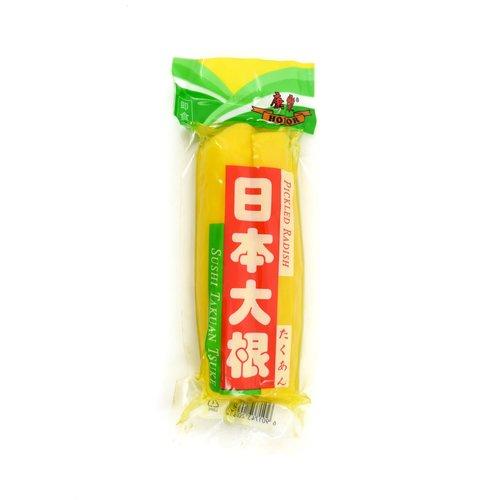 Honor Pickled Radish 250g