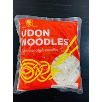 Wings Brand Udon Noodles 200g